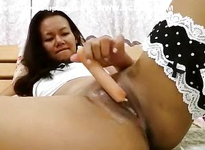 Straight,indian,masturbation,solo,toys