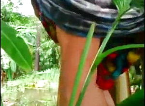 Hidden Camera,voyeur,indian,outdoor