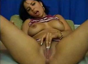 Fingering,indian,pussy