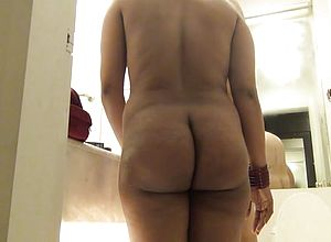 Amateur,big butt,indian,softcore