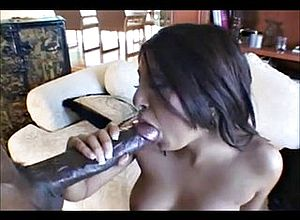 cumshot,indian,interracial
