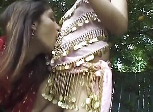 Blowjob,cunnilingus,dildostoys,lesbian,indian,outdoor,small Boobs